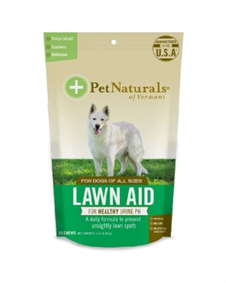 Lawn Aid (60 count)