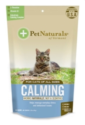 Calming for Cats (30 count)