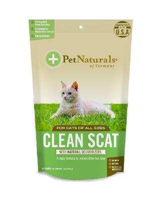Clean Scat (45 count)
