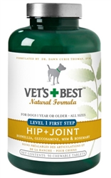 Level 1 First Step Hip + Joint (90 Tab)
