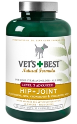 Level 3 Advanced Hip + Joint (90 Tab)