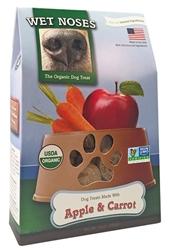 Apples & Carrots Treats 14oz