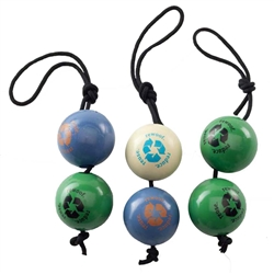 Orbee-Tuff® RecycleBALL® Value Pack