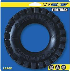 """Survivor Tire Trax 6"""""""