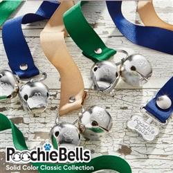 Solid Color Collection by PoochieBells®