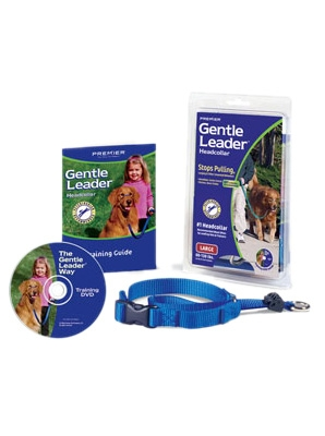 The Original Quick Release Gentle Leader® Headcollar