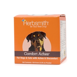 Comfort Aches - For Dogs & Cats with Aches & Discomfort