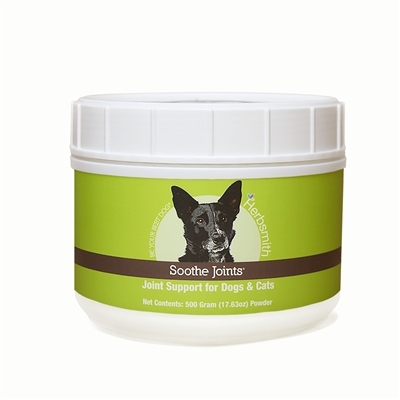 Soothe Joints - Advanced Joint Support for Dogs & Cats
