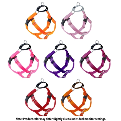 "5/8"" Patented Freedom No-Pull Harness Deluxe Training Package (14-35 lbs)"