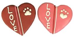 Valentine Heart Duo