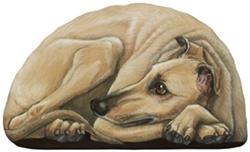 Greyhound Pupper-Weight™
