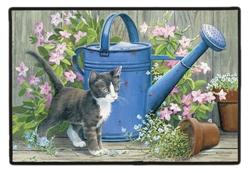 Gardener's Assistant Doormat