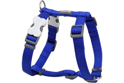 Blue Dog Collars, Leashes, & Harnesses