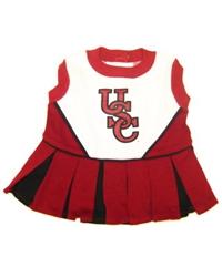 South Carolina Cheerleader Pet Dress