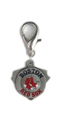 MLB™ Licensed Boston Red Sox Pennant Charm