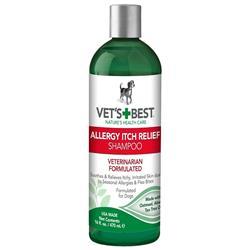 Allergy Itch Relief Shampoo (16oz)