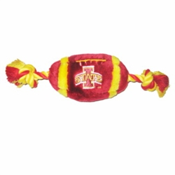 Iowa State Cyclones Plush Football