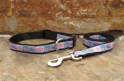 Summer of Love Collars & Leads