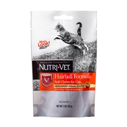 Hairball Formula Soft Chews