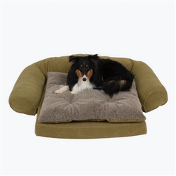 Ortho Sleeper Comfort Couch w/ removable cushion