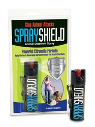 SprayShield™ Animal Deterrent Spray - Bulk Can
