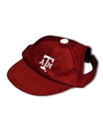 Texas A & M Dog Cap