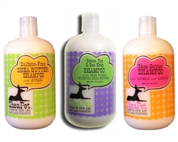 SheaPet™ 18 oz. Shampoo Mix-N-Match Case