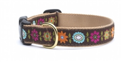 Bella Flora Dog Collar