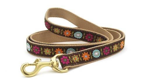 Bella Flora Dog Collar