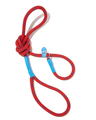 Climbing Rope Control Lead