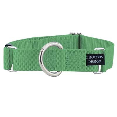 "5/8"" Wide Solid Colored Martingale Collars"
