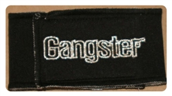 Gangster Bellyband
