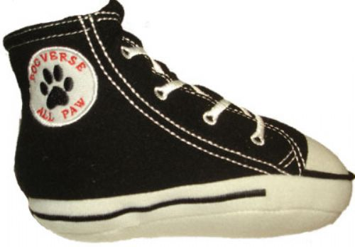 Dogverse All Paw Sneaker Toy