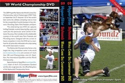 '09 World Championship DVD