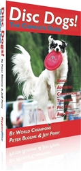 Disc Dogs! - The Complete Guide (Book Only)