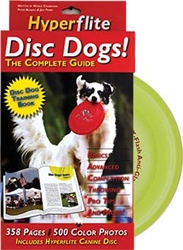 Disc Dogs! - The Complete Guide (Book + Disc Combo)