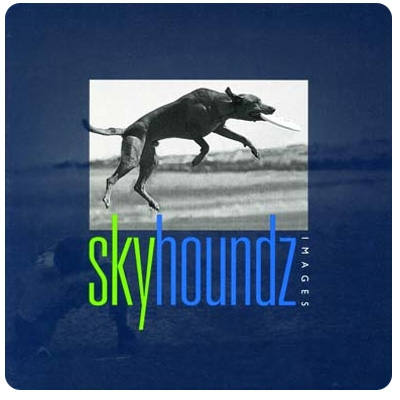 Skyhoundz Images (Coffee Table Photo Book)