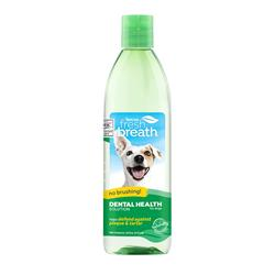 Fresh Breath Dental Health Solution for Dogs, 16oz. Bottle