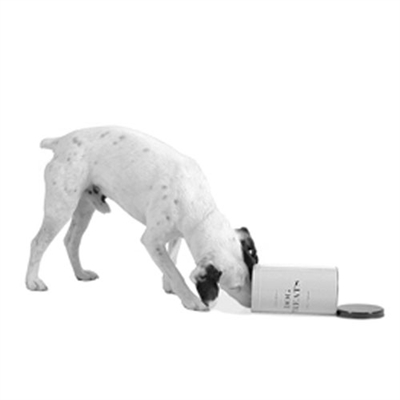 Bon Chien Treat Canister