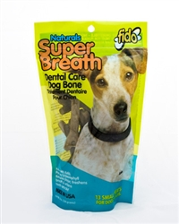 Super Breath Bones - Small 13 Pack