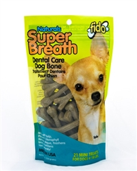 Super Breath Bones - Mini 21 Pack