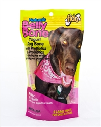 Belly Bones - Large 4 Pack