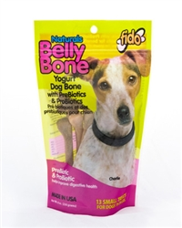 Belly Bones - Small 13 Pack