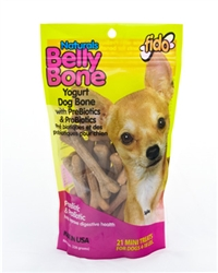 Belly Bones - Mini 21 Pack
