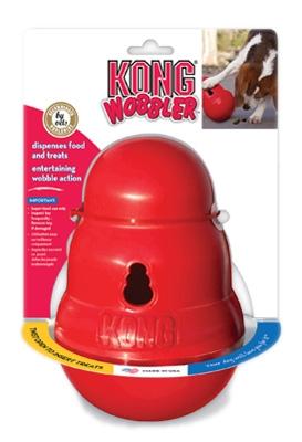 Kong® Wobbler - Large size