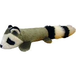 """11"""" EZ Squeaker Raccoon"""