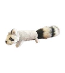 """16"""" EZ Squeaker Raccoon"""