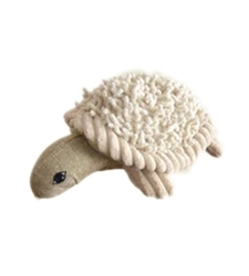 """10"""" Naturally Twisted Critter Turtle"""