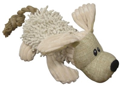"""15"""" Natural Critters Dog"""