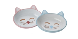 "Here Kitty 5.5"" Oval - 5 oz."